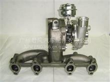 斯柯达GT1749V 涡轮增压器 /713672-5006 03G253016N