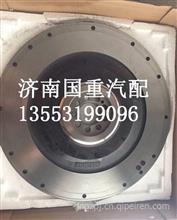 612600020528潍柴客车国三发动机飞轮/612600020528