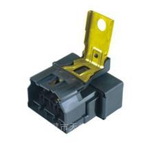 汽车接插件 连接器 护套 HT三孔分电器-BX2032/HT三孔分电器-BX2032