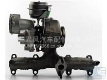 斯柯达GT1646V 涡轮增压器 /751851-5003 038253016K