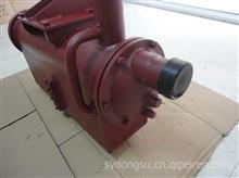东风康明斯6CT8.3系列发动机ZSLG2.8-16-00H热交换器/ ZSLG2.8-16-00H