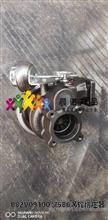 涡轮增压器082V09100-7586 曼发动机配件/082V09100-7586