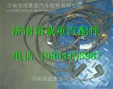 712-25453-6601汕德卡C7H驾驶室左前围电线束/712-25453-6601