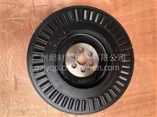 C4991131/4981136东风天锦ISD6.7扭振减震器/C4991131/4981136