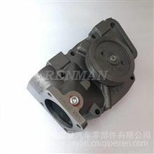 适用于Cummins NT855冷却水泵总成3024386柴油发电机组专用水泵 3024386