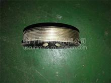 美国康明斯QSM11减震器皮带轮QSB4.5皮带轮3914494/QSB4.5