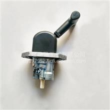 原装威伯科东风天龙旗舰版二孔手控阀3517020-H0100/3517020-H0100