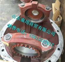 HD469-2402044陕汽汉德HD469车桥后桥主减速器壳/HD469-2402044