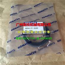 小松PC60-7水泵 四配套 前油封6204-21-3530