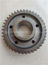东风天锦 东风变速箱 DF6S750 中间轴六档齿轮(41齿);