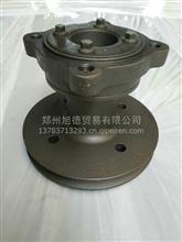 玉柴风扇轴/J3312-B风扇连接轴组件/J3312-1308200B