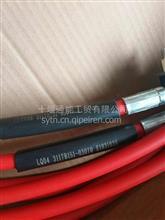 东风特商换档软轴/3117B151-03070