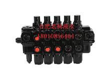 HB100 五联多路阀/自卸车液压配件批发零售价格