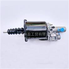 9700514730重汽豪沃12档变速箱离合器助力器离合器分泵/9700514730