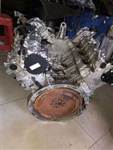 奔驰272发动机总成3.0排量原装进口拆车件/奔驰272发动机总成3.0排量拆车件