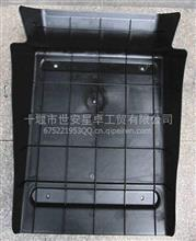 东风特商702驾驶室前轮后挡泥板/8403066-N0100T