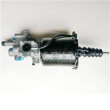 原装威伯科离合器助力器重汽豪沃欧曼GTL离合器分泵/9700514740