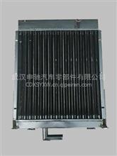 工程机械临工930散热器总成/临工930螺旋管散热器