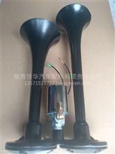 黑色通用气喇叭(大电磁阀)/DF254