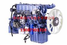 潍柴发动机专用车动力WP12NG/WP12NG