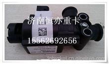 811W52160-6117重汽曼桥排气制动电磁阀/811W52160-6117