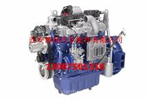 潍柴发动机装载机动力WP4.1/WP4.1