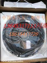 豪沃T7H重汽豪沃CH430-21型拉式膜片弹簧离合器总成AZ9921161500/AZ9921161500