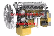 潍柴发动机钻机动力WP12/WP12