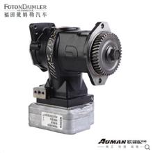 福田欧曼 发动机空气压缩机/空压机总成/SD4933782