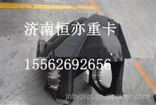 711-35301-6116重汽曼桥后桥主减速器壳/711-35301-6116