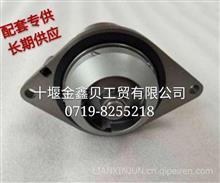 (型号齐全)东风康明斯水泵总成1307KB-010(6B  342)/1307KB-010