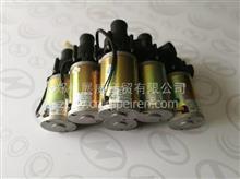 宇通海格金龙客车配件暖风电机暖风水泵/原厂配件