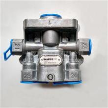 重汽陕汽解放卡车空气干燥器四回路保护阀9347140100/9347140100