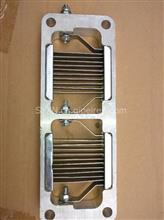 进口X15/ISZ480 40工程机械船机发电机组矿车进气预热器3102171/3102171