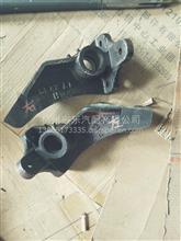 唐骏欧铃K3 K1 T1刹车分泵支架后制动器室支架/334172/18  104124000033