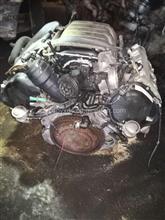 奥迪A62.4发动机总成进口货拆车件/奥迪A62.4发动机总成进口货拆车件