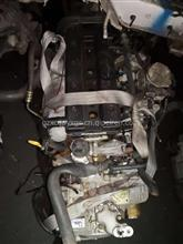 05雪佛兰景程2.0发动机总成原装拆车件/05雪佛兰景程2.0发动机总成原装拆车件