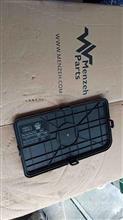 华菱电池盒盖/37AD-22023
