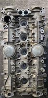 供应沃尔沃S80 2.5T缸盖总成拆车件