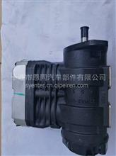 DCEC东风康明斯ISDE双缸空压机C4947027空气压缩机 /3509DE2-010  打气泵修理包