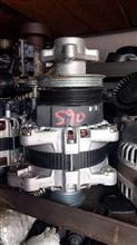 供应沃尔沃S90发电机原装拆车件