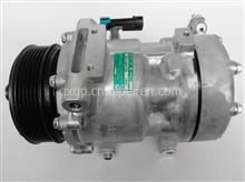 广汽传祺GS4空调压缩机/8110004ASV0000