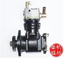 北汽金杯轻卡锡柴4DW系列发动机空压泵;空气压缩机 /3509100AB46-JB10