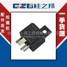 江西ZG150挖机24V(20A)四插继电器HFV4-024-1H4SGD1/HFV4-024-1H4SGD1