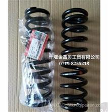 东风猛士EQ2050系列后减震器弹簧总成2916c21-020 /2916c21-020
