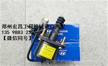 五十铃 三菱 挂车 自卸车 泵车 搅拌车 配件 105离合器助力器/进口工程机械配件专营