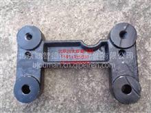 H4361040001A0福田戴姆勒欧曼蓄电池箱体前支架/H4361040001A0