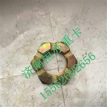 WG4005415534重汽曼桥MCY13桥转向节锁紧螺母/WG4005415534