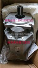 青专自卸车高压齿轮泵(徐州科源高压泵)(德州方向机)/100后出油泵