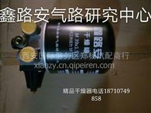 德龙斯太尔豪沃大运空气干燥器总成空气干燥器/DZ95189362020斯太尔豪沃